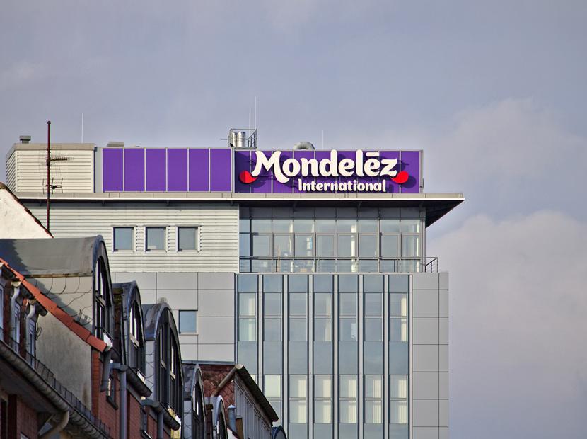 Mondelez International global reklam ajansı konkurunda