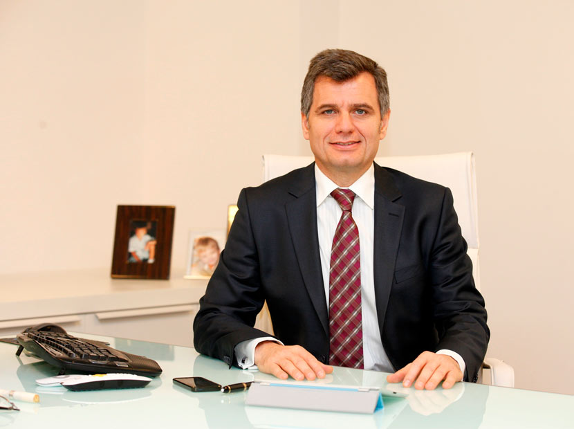 Turkcell'e yeni genel müdür