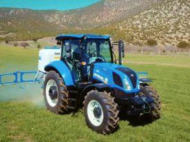Çiftçinin gözünden traktör