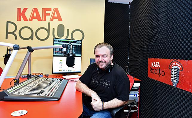 Radyocuların radyosu