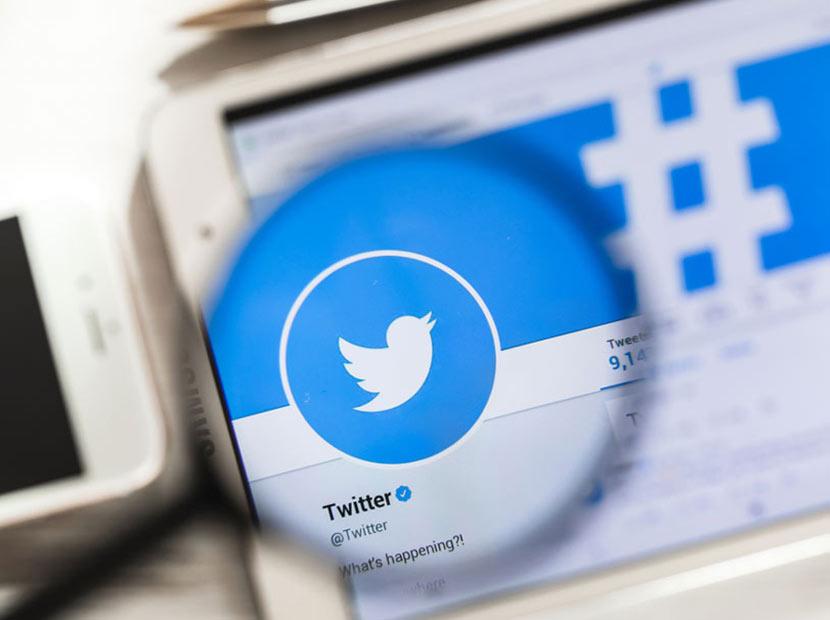 Twitter'dan kamera güncellemesi
