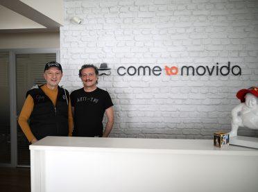 Ajans isimlerinin hikâyesi: Come to Movida