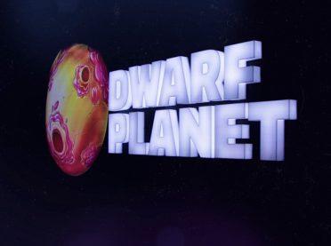 Ajans isimlerinin hikâyesi: Dwarf Planet