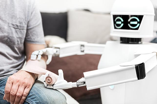 Canınızı bir robota emanet eder miydiniz?