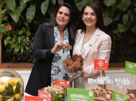 Starbucks ve Dilara Koçak'tan sağlık dostu işbirliği