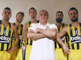Fenerbahçe Beko ile şampiyonlar gibi beslen