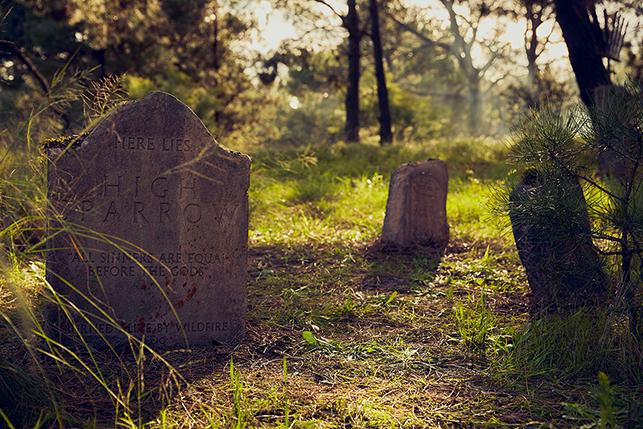"""""""Ölen bir daha ölemez"""""""