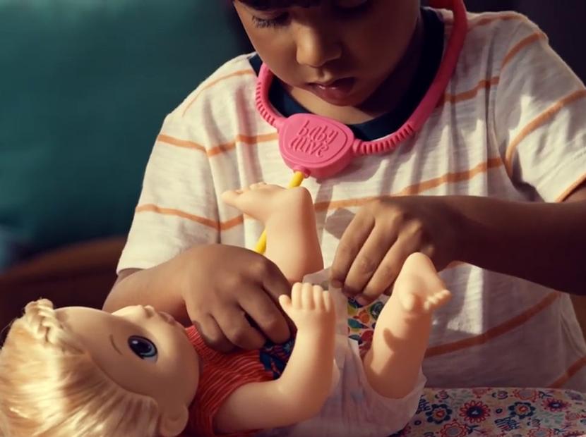 Çocuğunuza iyi insan olmayı öğretecek bir oyuncak