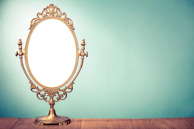 Kadınların filtresiz güzellikle imtihanı