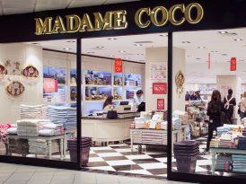 Madame Coco yeni iletişim ajansını seçti