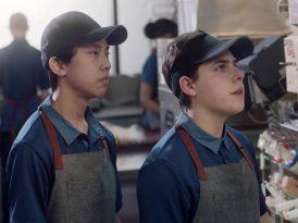McDonald's yeni dostlar arıyor