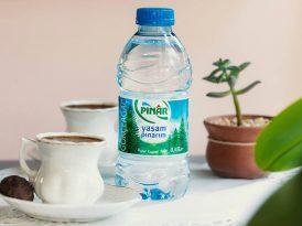 Pınar Su dijital ajansını seçti