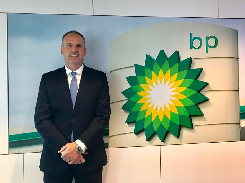 BP Türkiye'ye yeni ülke başkanı