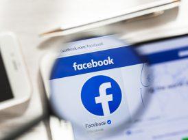 Facebook kurumsal logosunu yeniledi