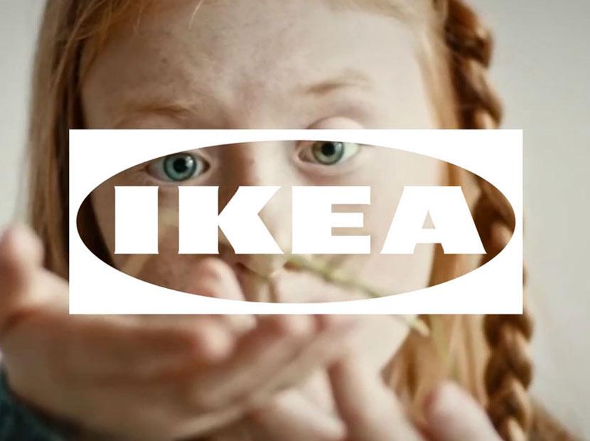 IKEA'dan alternatif logo