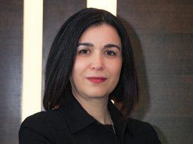 Roche İlaç Türkiye'ye yeni genel müdür