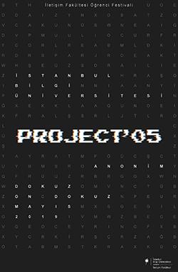 Project'05 başlıyor