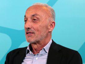 """""""Türk bankacılığının teknolojik düzeyi çok yüksek"""""""