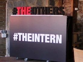 Deneyimsel staj programı The Intern için geri sayım başladı
