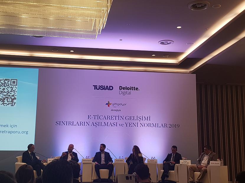 E-ticarette yeni fırsatlar, yeni normlar