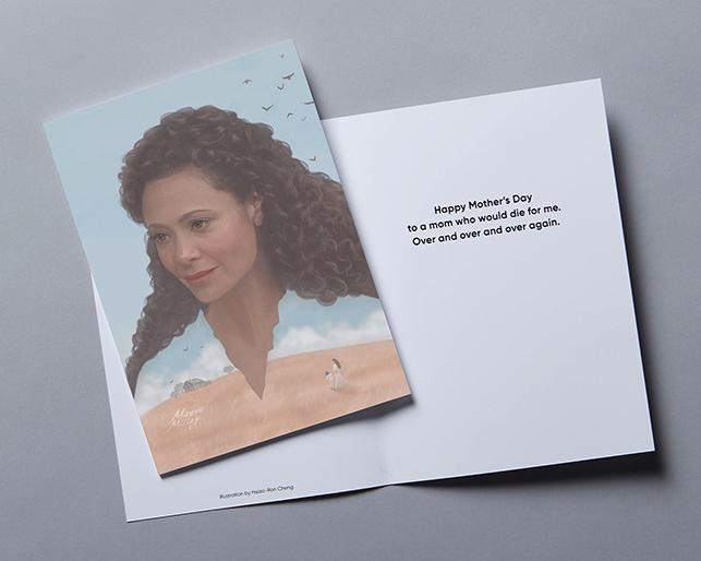 HBO en sevilen yapımlarındaki eşsiz kadınların Anneler Günü'nü kutluyor.