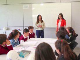 Brisa'dan Dünya Kadın Mühendisler Günü kutlaması