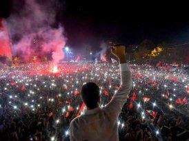 İmamoğlu kampanyası Necati Özkan'ın kalemiyle kitap oluyor