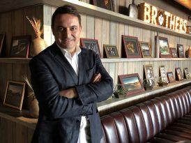 Pernod Ricard Türkiye'den küresele transfer