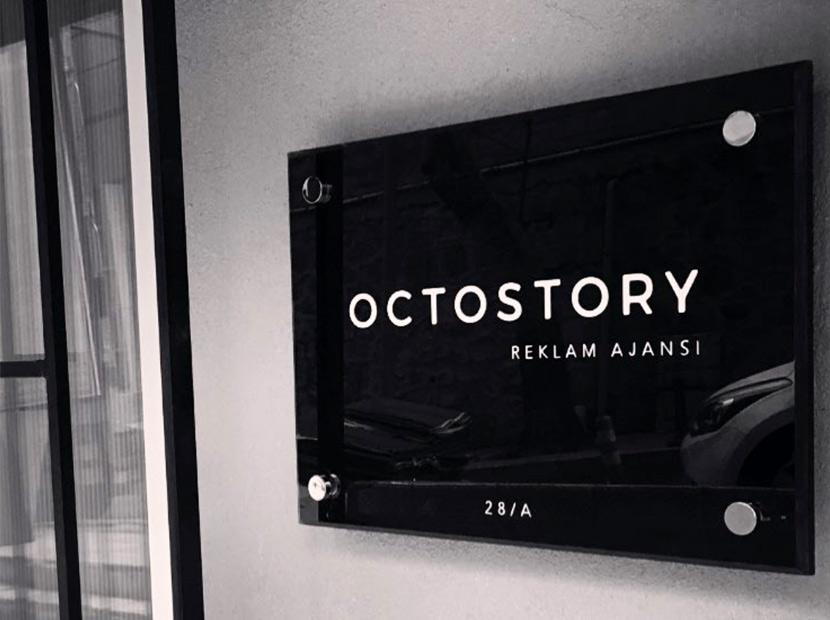 OctoStory'ye yeni marka