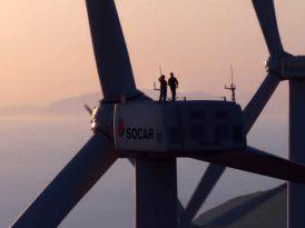 Azerbaycan'ın enerjisi Türkiye'nin gücü
