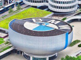 BMW CEO'sundan ayrılık kararı
