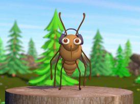 Sivrisineklere karşı dubstep