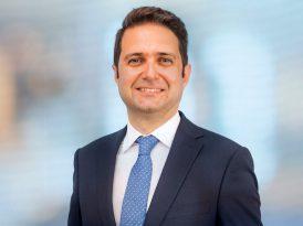 Danone Su Türkiye ve Ortadoğu'ya yeni genel müdür