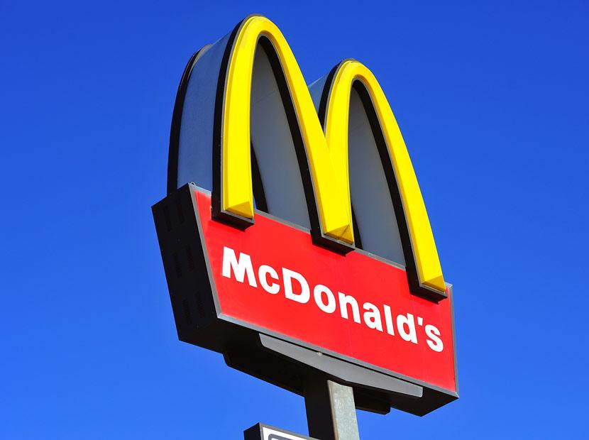 McDonald's'ta CEO değişimi