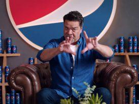Beyaz'ın Pepsi fikirleri