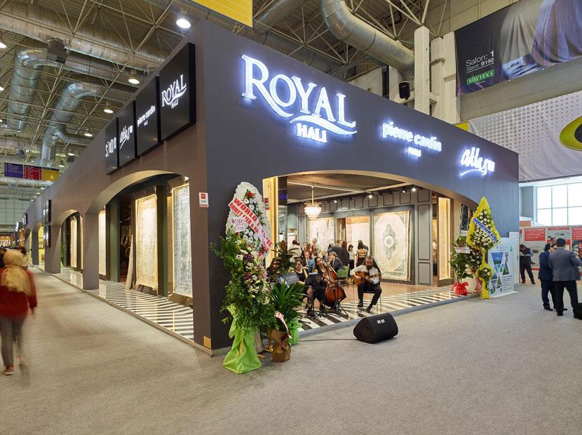 Royal Grup'a yeni ajans-00