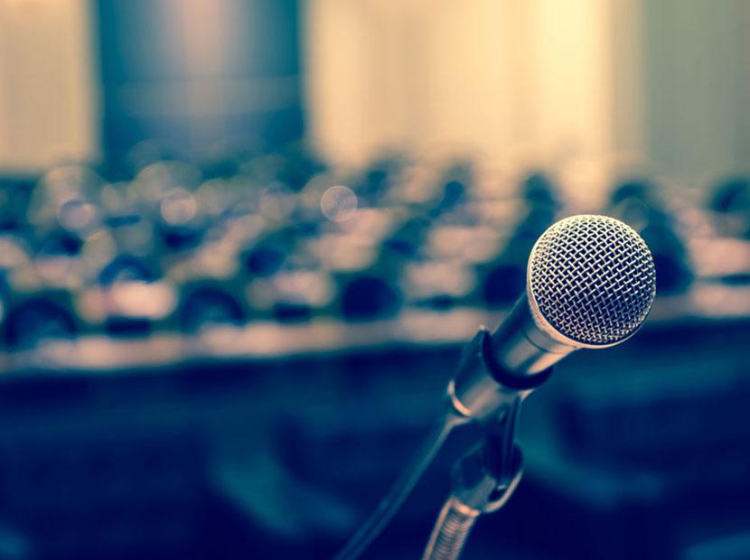İDA'dan etik üzerine bir konferans
