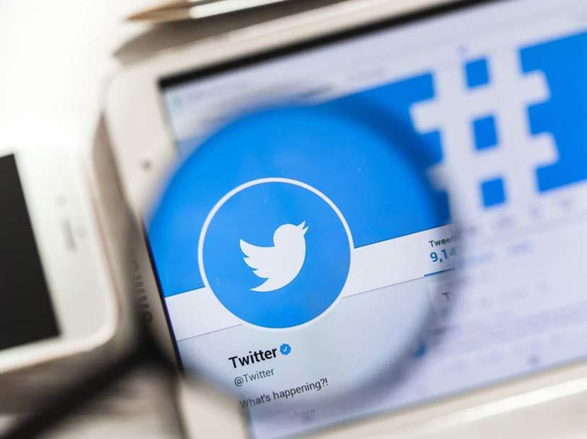 Twitter'dan devlet kontrolündeki medya şirketlerine reklam engeli