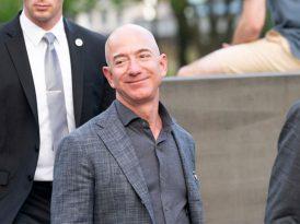Kreatiflerden Jeff Bezos'a: Amazon ormanlarını satın al