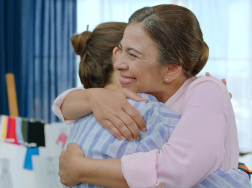 Annelerden ilhamla, annelere ilham kaynağı