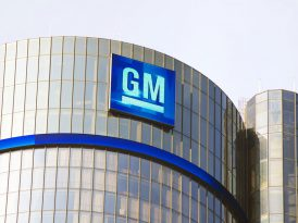 General Motors'a yeni CMO