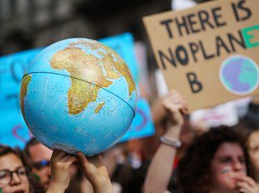 Küresel İklim Grevi'ne sektörden destek