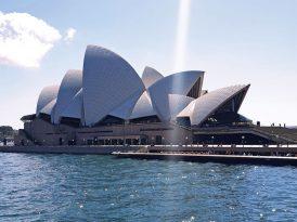 Tasarımın evrensel değeri: Sidney Opera Evi