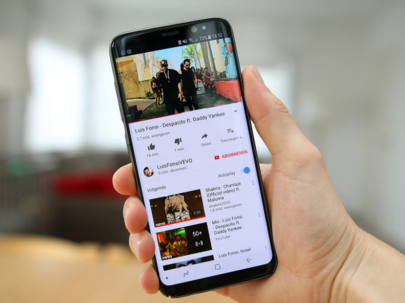 YouTube'da alışveriş reklamları dönemi