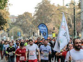 Maratonu tamamlamak için baştan ayağa hazır olanlara