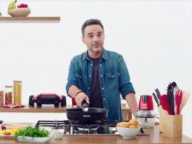 Mutfakta sihir olur mu?