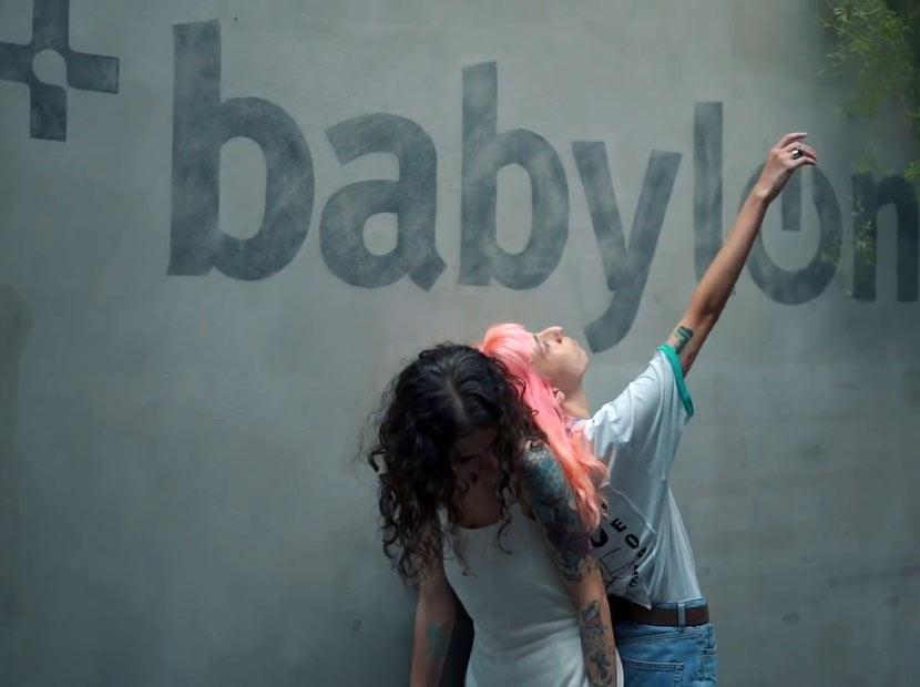 Babylon 20 yaşında