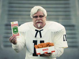 KFC'den abonelik hamlesi