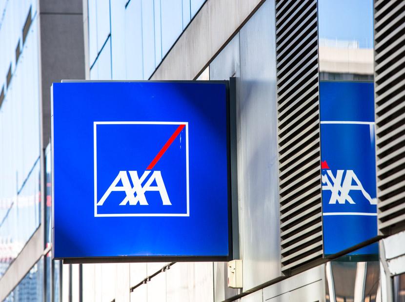 AXA global medya ajansını seçti