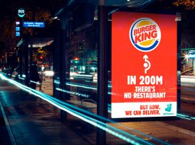 Burger King'den yokluğunu vurgulayan ilanlar-02